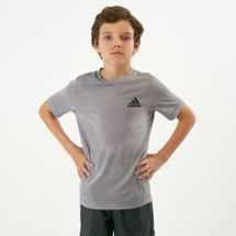 adidas Kids' Aero Training T-Shirt
