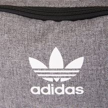 adidas Originals Mélange Crossbody Bag - Black, 1447705