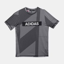 adidas Kids' Branded T-Shirt (Older Kids)