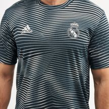 adidas Men's Real Madrid Pre-Match Jersey, 1477242