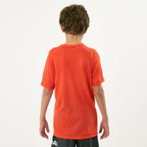 adidas Kids' Training Aeroknit T-Shirt (Older Kids), 1593788