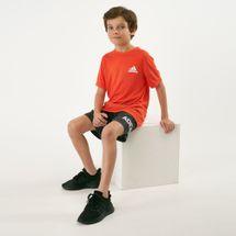 adidas Kids' Training Aeroknit T-Shirt (Older Kids), 1593789