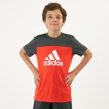 adidas Kids' Equipment T-Shirt (Older Kids)