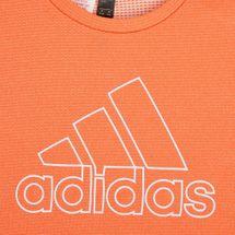 adidas Kids' Climachill T-Shirt (Older Kids), 1578392