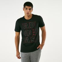 adidas Men's ID Lineage Sport Inspired T-Shirt