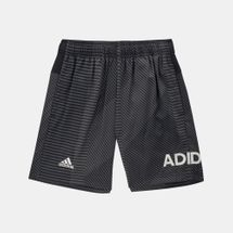 adidas Kids' Graphic Training Shorts (Older Kids)
