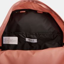 adidas Originals Classic Trefoil Backpack - Pink, 1457523