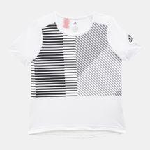 adidas Kids' Boxy T-Shirt