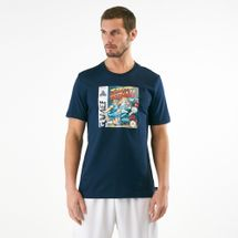 adidas Men's Tango Graphics T-Shirt