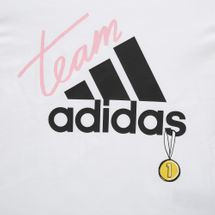 adidas Kids' ID Graphic T-Shirt (Older Kids), 1655167