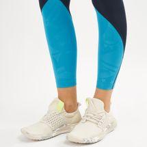 adidas Women's Alphaskin Sport 2.0 Embossed Leggings, 1448667
