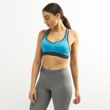 adidas Women's Stronger For It Sports Bra