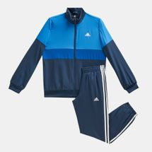 adidas Kids' Woven Sports Tracksuit (Older Kids)