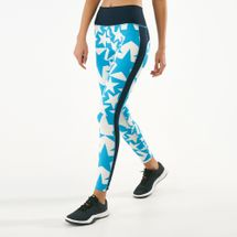 adidas Women's Believe This Iteration High-Rise Long Leggings