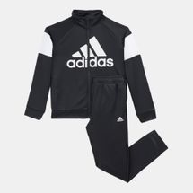 adidas Kids' Badge Of Sport Tracksuit (Older Kids)