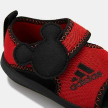adidas Kids' Altaventure Mickey Shoe (Baby and Toddler), 1516542