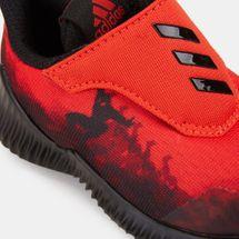adidas Kids' Marvel Spider-Man FortaRun Shoe (Baby and Toddler), 1459406