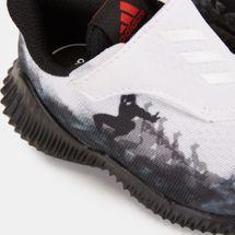 adidas Kids' Marvel Spider-Man FortaRun Shoe (Baby and Toddler), 1459411