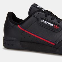adidas Originals Kids' Continental 80 Shoe (Older Kids), 2040788