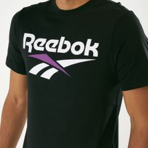 Reebok Men's Classics Vector T-Shirt, 1613483
