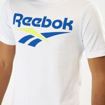 Reebok Men's Classics Vector T-Shirt, 1613479