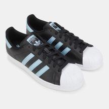 adidas Originals Men's Superstar Shoe, 1459690
