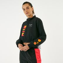 Reebok Women's x Gigi Hadid Track Jacket