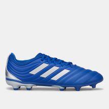 adidas Men's Copa 20.3 Firm Ground Football Shoe
