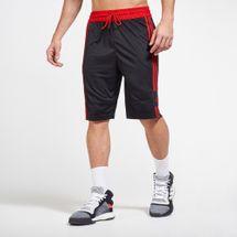 شورت كرة السلة 3جي سبيد اكس من اديداس للرجال