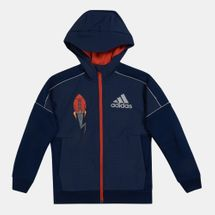 adidas Originals Kids' Tech Spacer Jacket (Younger Kids)