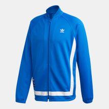 adidas Originals Men's Superstar50 Warm-Up Track Jacket
