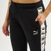 PUMA Women's Revolt Terry Sweatpants, 1470501