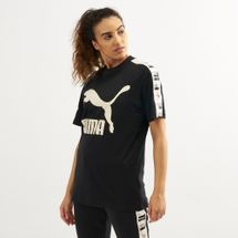 PUMA Women's Revolt Cotton T-Shirt