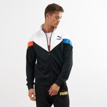 PUMA Men's MCS Track Jacket