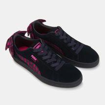PUMA Women's Suede Classic X BarbieNoDoll Shoe, 1461101