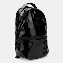 PUMA Women's Archive Backpack Crush Backpack - Black, 1495120