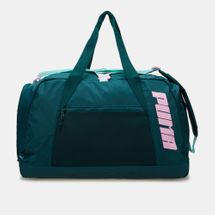 PUMA Women's AT Duffle Bag