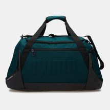 PUMA Men's GYM Duffle Bag