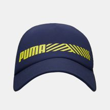 PUMA Men's TecTrucker Cap