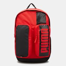 PUMA Men's Deck II Backpack
