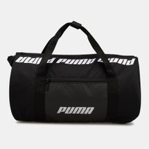 PUMA Women's Core Duffel Small Bag