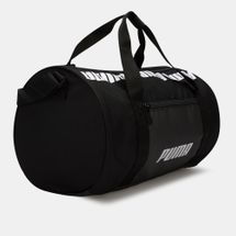 PUMA Women's Core Duffel Small Bag - Black, 1670723