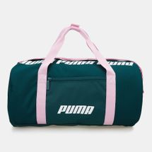 PUMA Women's Core Barrel Bag