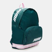 PUMA Women's Core Backpack - Green, 1497669