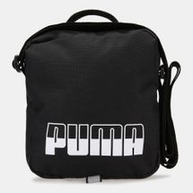PUMA Men's Plus Portable II Bag