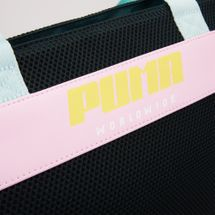 حقيبة برايم ستريت لارج شوبر من بوما للنساء - أزرق, 1497678
