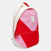 PUMA Women's Prime Time Archive Backpack - White, 1495112