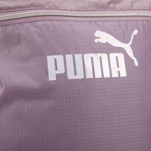 PUMA Women's Core Seasonal Shopper Bag - Purple, 1466175