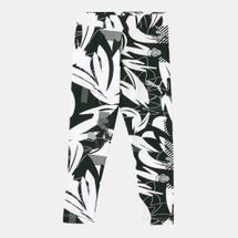 PUMA Kids' Alpha All Over Print Leggings (Older Kids)