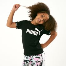 PUMA Kids' Amplified T-Shirt (Older Kids)